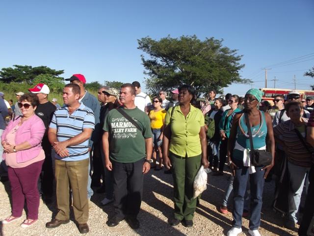 Concluye Camagüey jornadas de preparación para la defensa