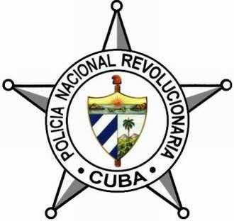 Celebran en Camagüey aniversario 56 de Policía Nacional Revolucionaria