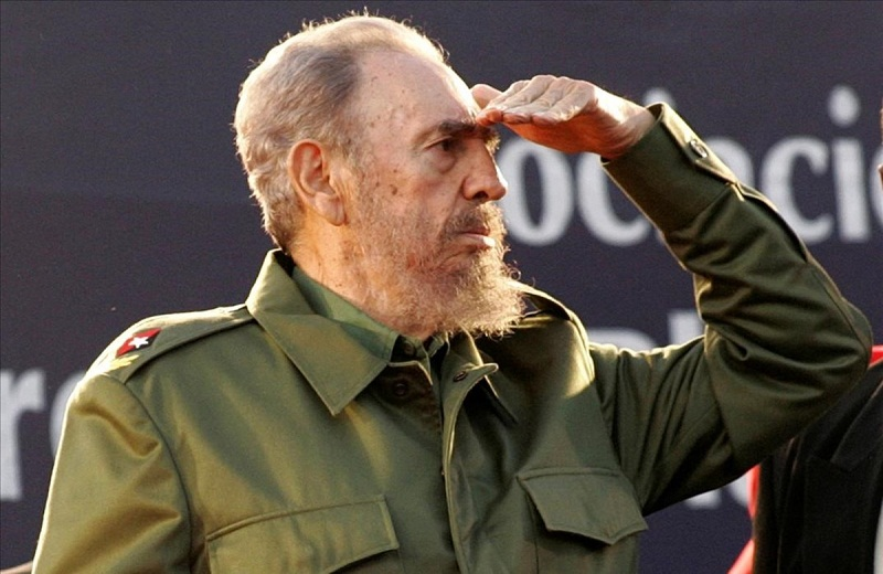 Ecuadorian National Assembly pays tribute to Fidel Castro