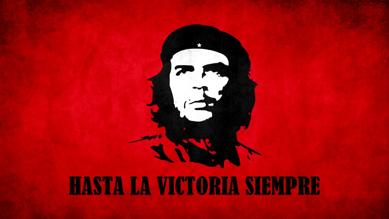 Che Guevara: in the heart of the peoples