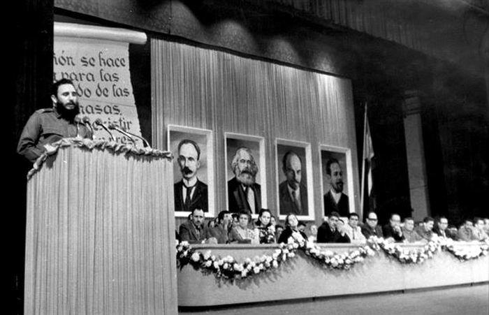 Cuba no olvida la Carta de despedida del Che (+Audio)