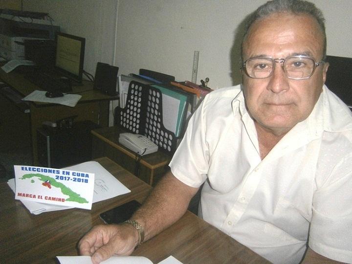 En Santiago de Cuba preparativos del proceso de elecciones generales en Cuba