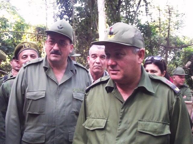 En Camagüey, el enemigo no pasará
