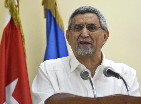 Recibe la Universidad de La Habana al presidente de Cabo Verde (+Audio)