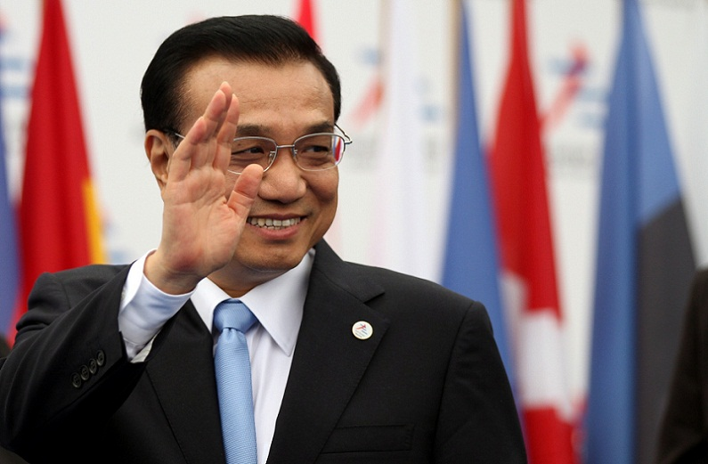 Chinese Premier on official visit to Cuba