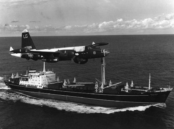 1962: Nuevas proposiciones de Estados Unidos contra Cuba