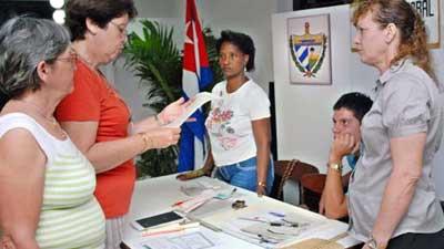 Camagüey se apresta para celebrar con éxito elecciones de delegados del Poder Popular