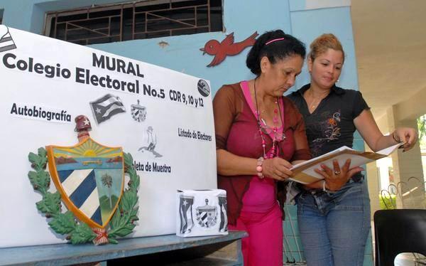 Evaluarán en Camagüey preparativos para comicios del 11 de marzo
