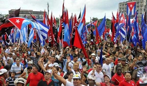 La Revolución de Fidel (+Audio)
