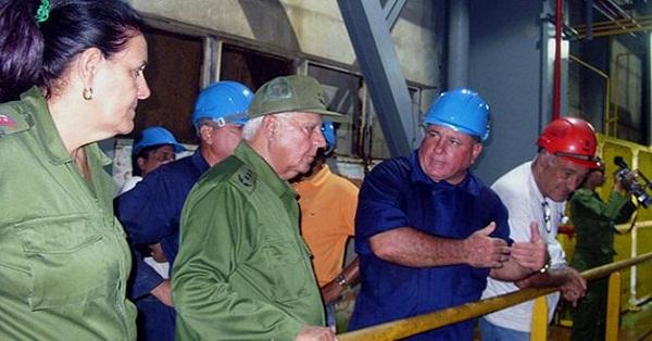 En la Termoeléctrica Antonio Guiteras trabaja toda Cuba (+Fotos)