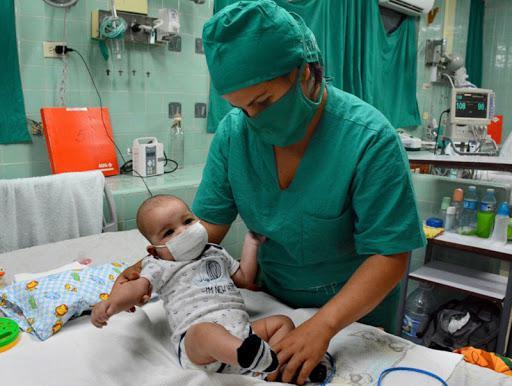 Califica Naciones Unidas en Cuba como eficaz la respuesta a la pandemia