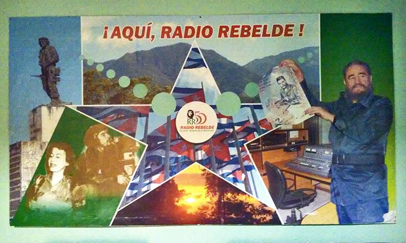 La radio: sonido para ver