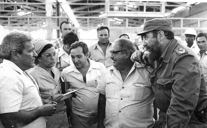 Fidel Castro: Me considero el mejor amigo del humilde (+Audio)