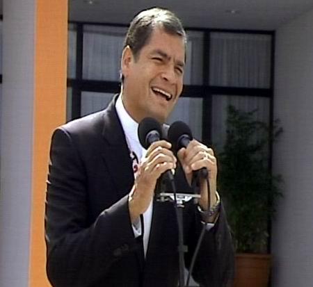 Presidente Rafael Correa llega a Cuba para Cumbre de la Celac