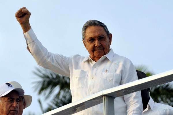 Congratulations to Army General  Raul Castro on his 90th birthday