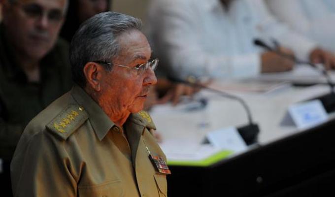 Raúl Castro: Prevemos que la economía cubana retome la senda ascendente en 2017 (+Audio)