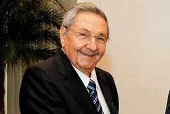 Raúl Castro: Agradezco también el permanente rechazo de Brasil al bloqueo económico