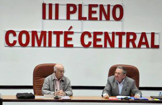 Aprobados documentos rectores del modelo económico y social cubano