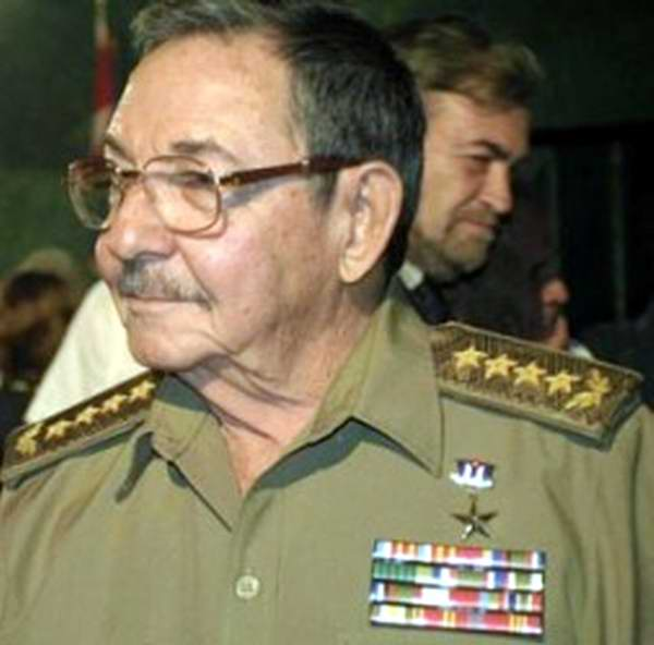 """Raúl Castro: """"Siempre he creído en la necesidad de los sindicatos y su importancia en el Socialismo"""""""