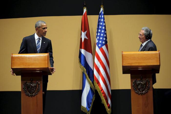 Reitera Raúl Castro necesidad de levantar bloqueo estadounidense a Cuba