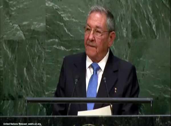 La normalizaci�n de las relaciones con EE.UU. se alcanzar� cuando cese el bloqueo contra Cuba