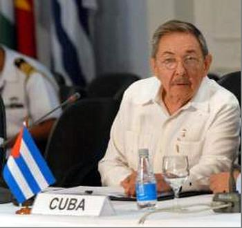 Saludamos a los miembros de MERCOSUR por su compromiso a favor de una región integrada