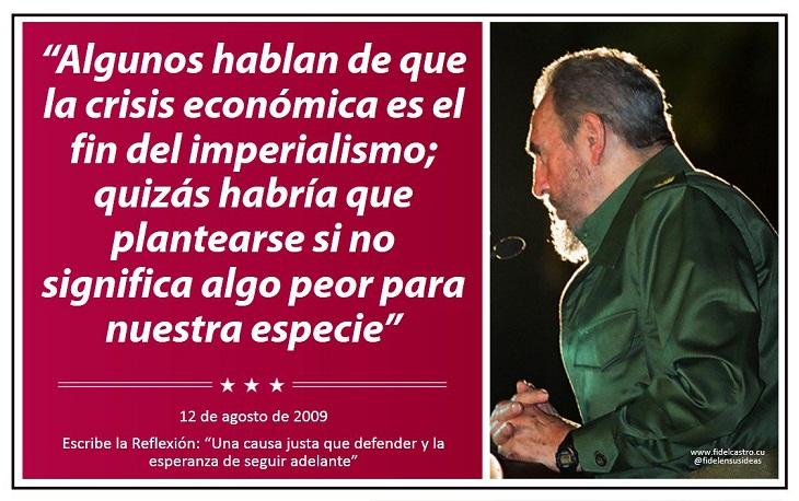 """Fidel Castro: """"Llamemos a este territorio Isla de la Juventud"""""""