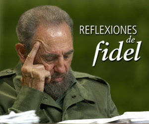 """Fidel Castro: """"Nos son imprescindibles hombres como el Che"""""""