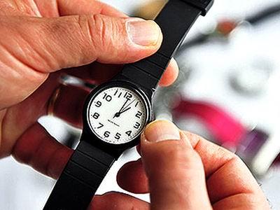 Regresa el horario normal el 2 de noviembre