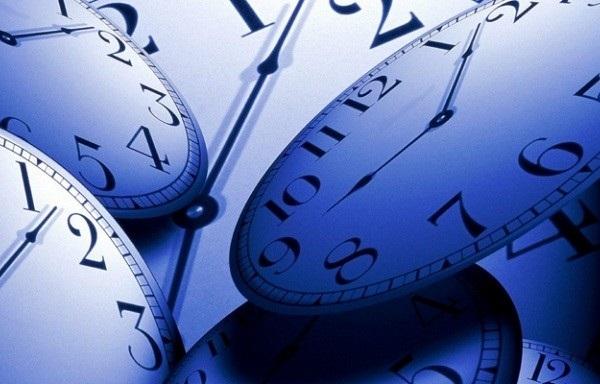 Anuncian retorno al horario normal el cinco de noviembre