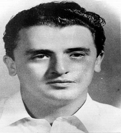 En plena juventud Renato Guitart dio su vida en el Moncada