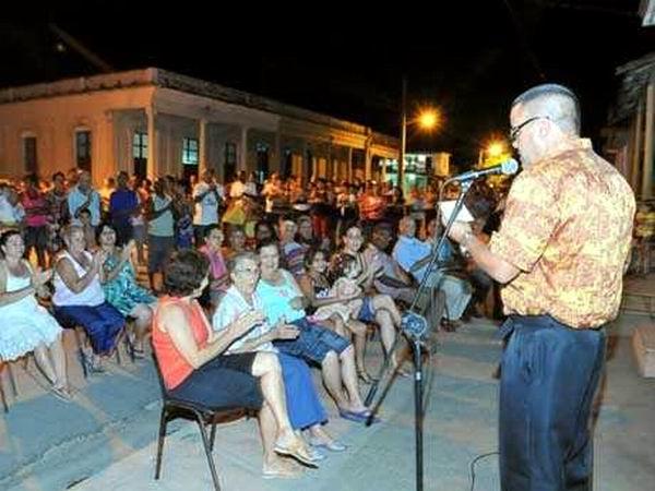 Cienfuegos iniciará rendición de cuenta del delegado del Poder Popular. Foto: Mireya Ojeda