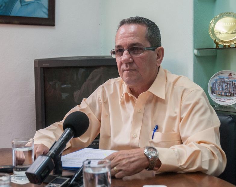 La Universidad, un sueño al alcance de todos en Cuba