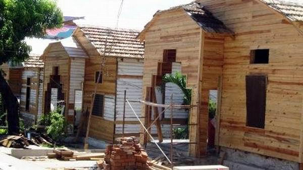 Renovadores trabajos en rea monumental de santiago de cuba for Renovacion de casas viejas