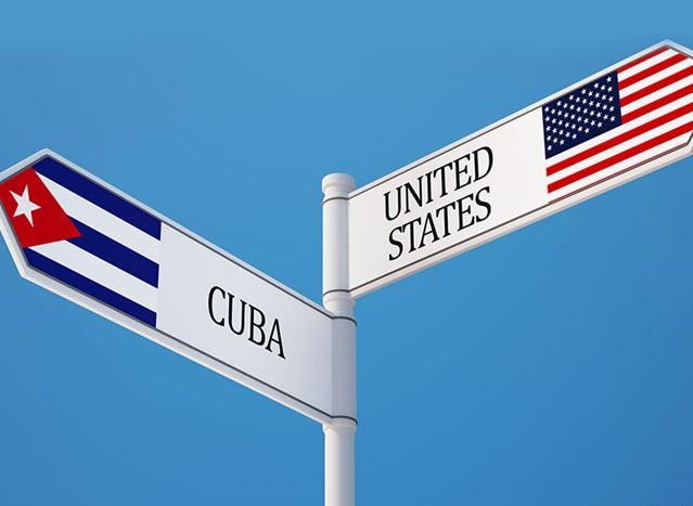 Restablecerán Cuba y los Estados Unidos el servicio postal directo