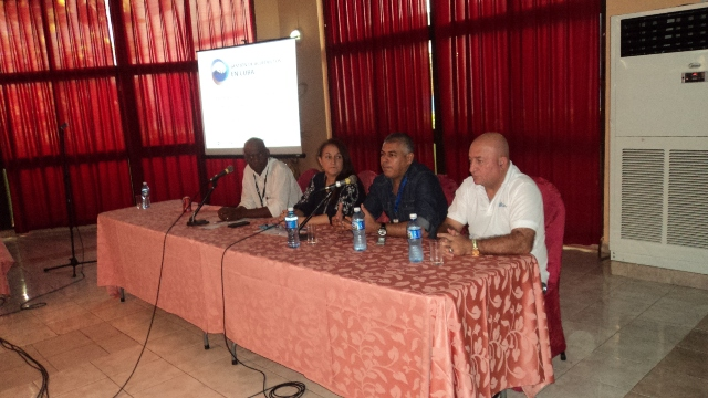 Por combinar juventud y experiencias en sistema de acueductos cubanos