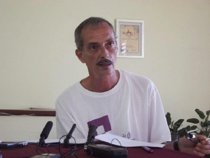 Presidente UIC Camagüey Reynaldo Alonso. Foto: Miozotis Fabelo Pinares.