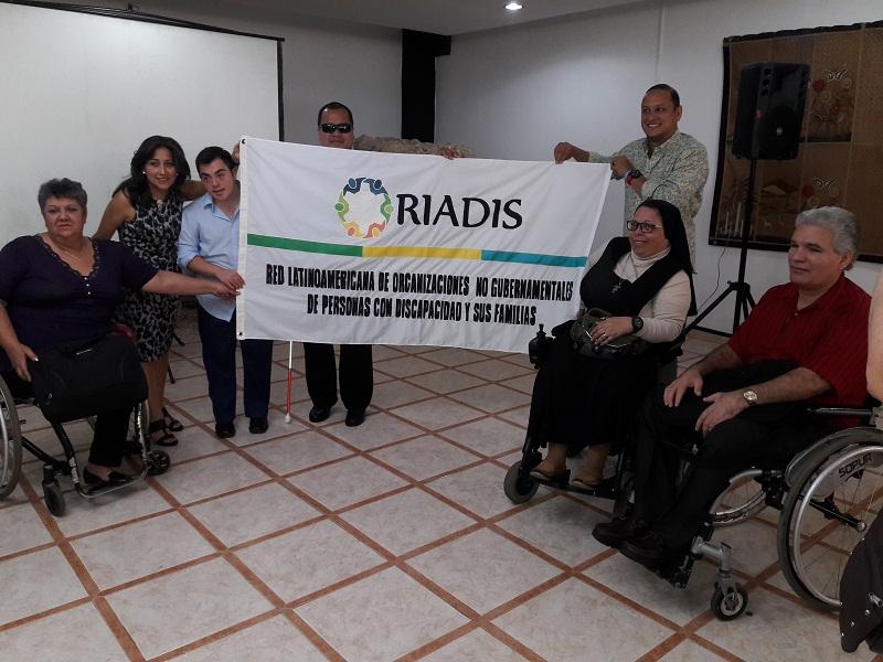 ¡Por la inclusión, todos somos latinoamericanos¡