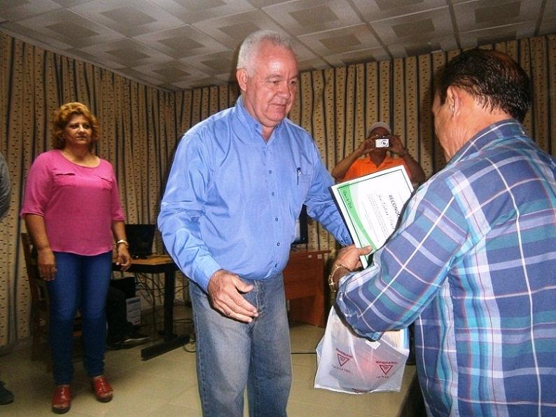 Inició por Cienfuegos Jornada Nacional de Seguridad Vial en homenaje a Fidel