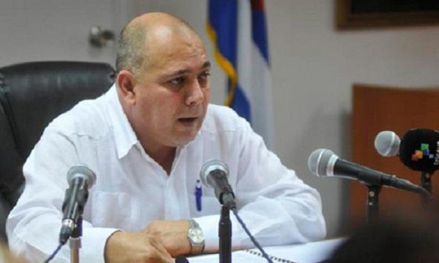 Constata Ministro de Salud vitalidad de servicios en Ciego de Ávila