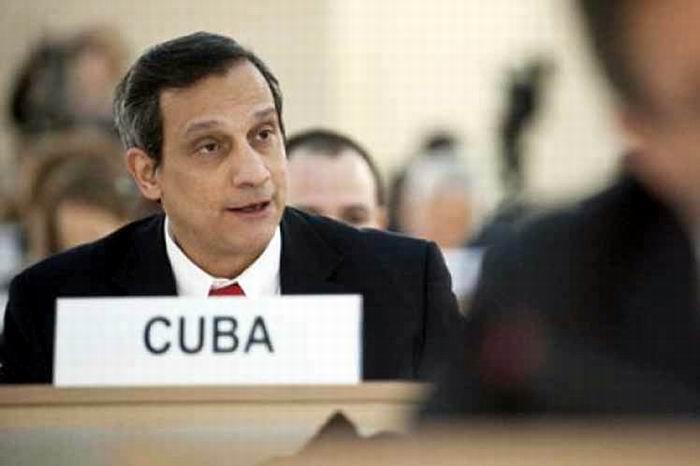 Cuba reconoce en la ONU apoyo internacional a la lucha contra el bloqueo