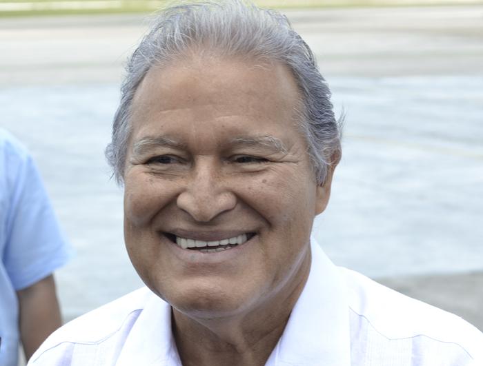 Salvadoran President Arrives in Cuba to Strengthen Bilateral Bonds