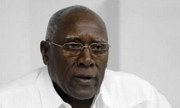 Cuban VP heads delegation to Dominican Republic
