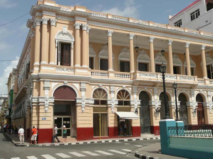 Santiago de Cuba contin�a recuperando su econ�mica (+Audios)