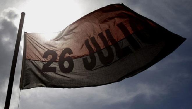 Asaltante al Moncada llama a mantener viva la historia