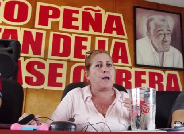 Reconocen aporte del movimiento obrero camagüeyano a las labores de recuperación