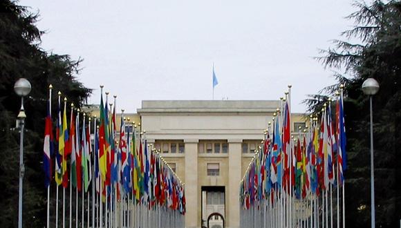Defiende Cuba en ONU asistencia humanitaria con respeto a soberan�a