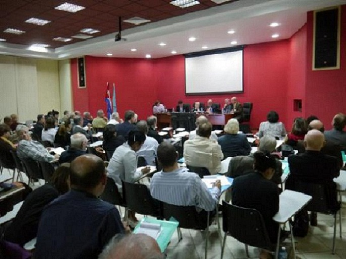 Analizan en La Habana continuidad y cambios en las relaciones internacionales