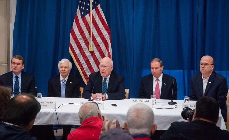 US Legislators Favor Advancement of Relations with Cuba