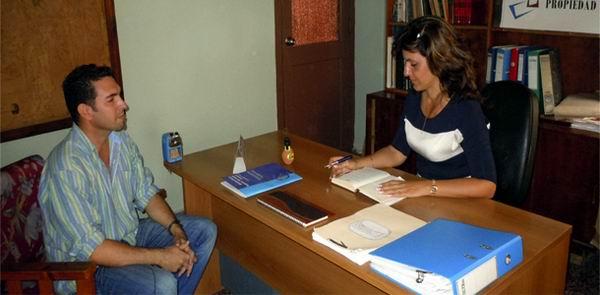 Servicios notariales en Cuba